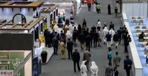 'Expo Turkey by Qatar Fuarı' büyük ilgi gördü!