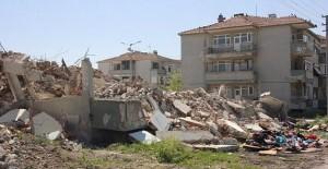 Gölcük Denizevler kentsel dönüşüm projesinde ihale tarihi ertelendi!