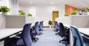 İstanbul ofis pazarında 1 milyon metrekare hazır ofis alıcısını bekliyor!
