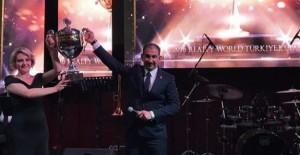 """Realty World'un şampiyonu """"Elfi Gayrimenkul"""" oldu!"""