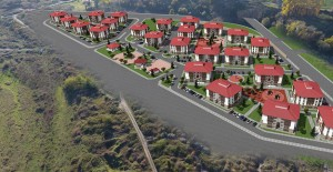 TOKİ Zonguldak Çaycuma'ya 380 konut inşa edecek!