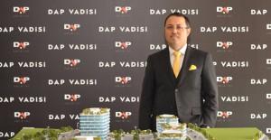 Ziya Yılmaz 'Çadır kampanyası ile 10 günde 606 milyon TL'lik satış yaptık'