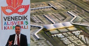 3. havalimanı için yapılacak Outlet AVM'nin talibi Gürsoy Yatırım Holding oldu!
