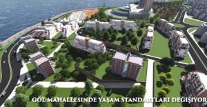 Adana Göl Mahallesi'nde kentsel dönüşüm başladı!