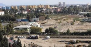 Adana Yüreğir 122 bin metrekarelik yeni parkıyla nefes alacak!