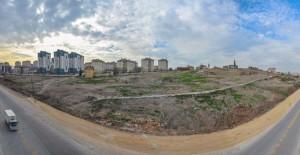 Altındağ 'Çinçin' kentsel dönüşüm ile 'Gültepe' oldu!