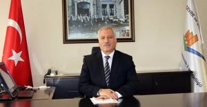 İzmir'e 450 dönümlük kent park müjdesi!
