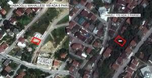 İzmit Belediyesi 2 arsasını ihaleyle satacak!
