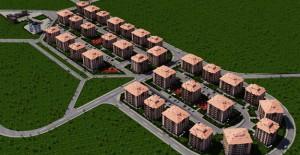 TOKİ Sivas Yenimahalle'de 762 konut inşa edecek!