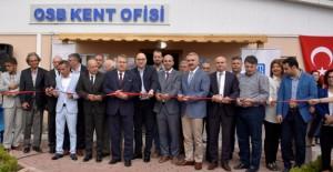 Yunusemre Belediyesi Gürle'ye 2 bini OSB çalışanlarına ait 5 bin konut inşa edecek!