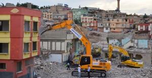 5 yılda Türkiye'deki tüm riskli binalar dönüştürülecek!