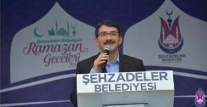 Başkan Çelik Şehzadeler'de 5 riskli bölgenin dönüşüm sürecini anlattı!