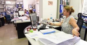 Bornova'da imar durumu belgesi talepleri 1 günde sonuçlanıyor!