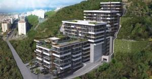 Bulut Orman projesinin yüzde 75'i satıldı!