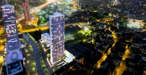 Deluxia Park Business fiyat!