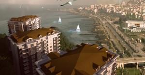 Has Selim İnşaat'tan yeni proje; Akyazı Towers