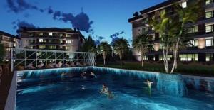 İzmit'e yeni proje; AkkurtRoyal City