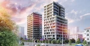 Polat Ev Göztepe'de yaşam 2018'de başlayacak!
