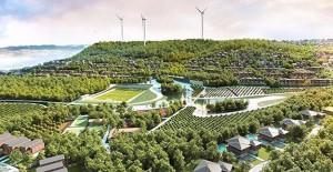 Riva projesinde metrekare fiyatı 11 Bin TL'nin altında olmayacak!
