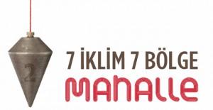 Ulusal Mimari Fikir Yarışmalarının 2. si 'Mahalle' teması ile düzenleniyor!