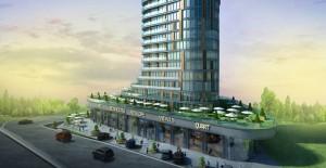 Almina Tower projesinin detayları!