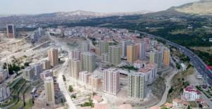 Altıağaç-Karaağaç- Hüseyingazi Kentsel Yenileme Projesi'nde ilk etap teslimleri bu yıl!