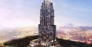 Aris Grand Tower güncel fiyat!