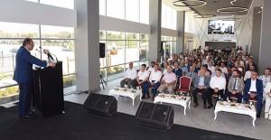 Balıkesir'in Yeni Karesi konut projesi tanıtıldı!