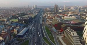 Basın Ekspres İstanbul'un ikinci Maslak'ı olma yolunda emin adımlarla ilerliyor!