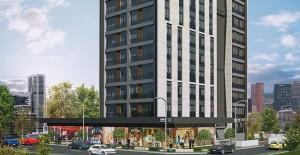 DKY İnşaat'tan yeni proje; DKY Cadde Göztepe 05