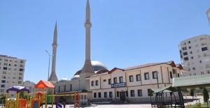 Gaziantep Şahinbey Akkent Sosyal Tesisi yakında açılacak!