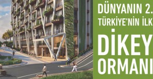 """Greenox Residence kentsel dönüşüme """"yeşil bina"""" yaklaşımını getirecek!"""