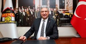 """""""İzmir'de imara açılacak arazi kalmadı""""!"""