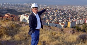 """""""İzmir'de orta gelirlinin ev sahibi olması için tek çare uydu kent""""!"""