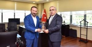 İzmit Cedit Mahallesi kentsel dönüşüm projesine TOKİ'den destek geldi!