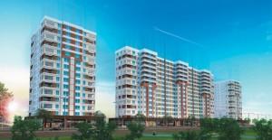 Suat Altın İnşaat'tan Kayseri'ye yeni proje; Golden Center 3