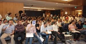 Turyap, TOKİ'nin 77 adet iş yerinin tamamını sattı!