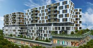 West Side İstanbul projesinin detayları!