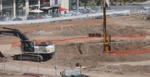 ABD, Çukurambar büyükelçilik binası 2019'da tamamlanacak!