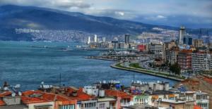 Ağaoğlu İzmir'e proje hazırlığında!