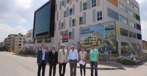 Bursa Görükle Gençlik Merkezi yakında açılıyor!