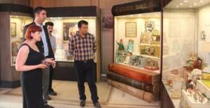 Gülcemal Fidan, Kartal'da devam eden projeleri yerinde inceledi!