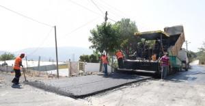 İzmir Bornova Homeros Vadisi'ne ulaşım kolaylaşıyor!