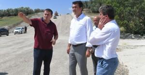 Osmangazi Demirtaş Sakarya Mahallesi'nde yeni imar yolları açılıyor!
