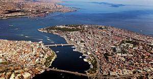 """Rezerv alanda 100 bin konutluk """"Yeni İstanbul"""" kurulacak!"""