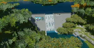 Sakarya'da depreme dayanıklı Çamdağı Barajı projesi tanıtıldı!
