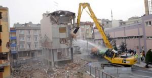 Sektörün Başkentli temsilcileri depremle alakalı değerlendirmede bulundu!