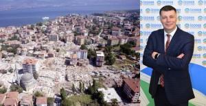 'Su yalıtımı olmayan 15 bin bina depremde risk altında'!