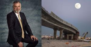 Tekfen İnşaat Katar'da Doğu Endüstriyel Yolunu yapacak!