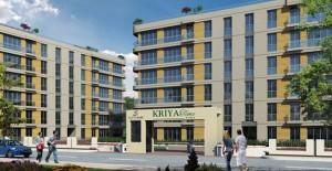 Tuzla'ya yeni proje; Kriya Time Tuzla